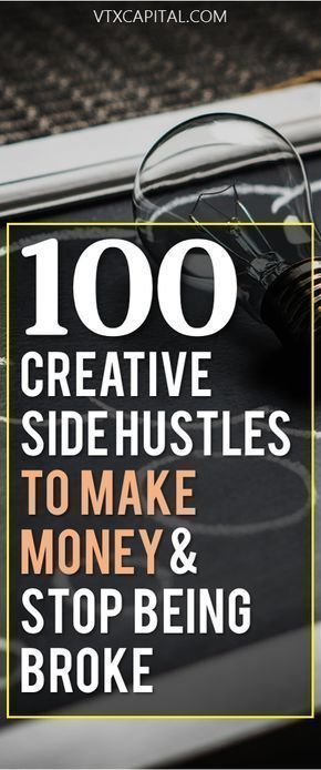 100 Clever Ideas to Earn Extra Money and Boost Your Income – Sarah Michele