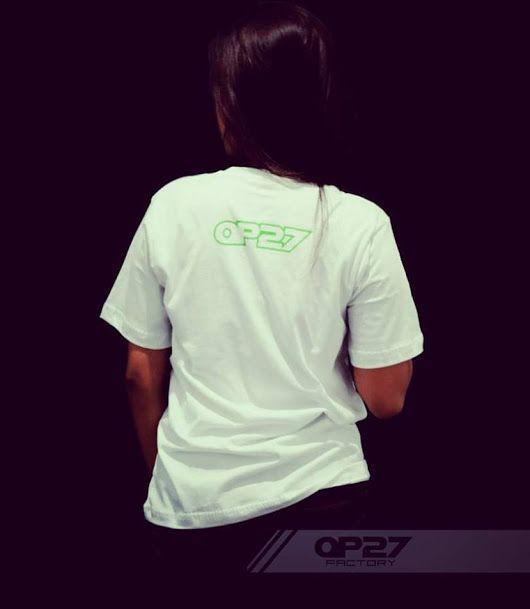 T-shirt TOP27-023 White  087845622777 (WA, SMS, & Telp) / D17560D1 (BBM)  / op27factory (LINE)