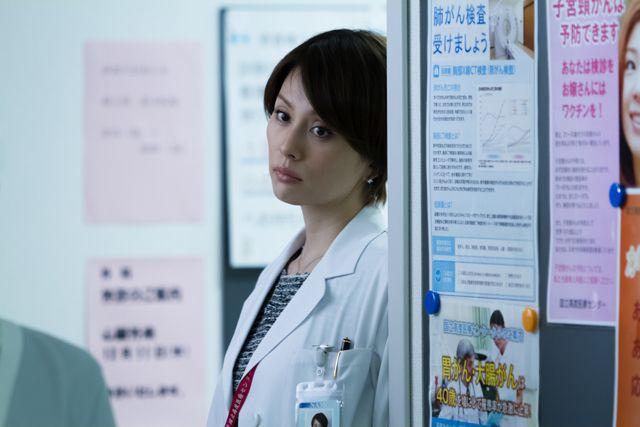 第10話 [2014年12月11日]|ドクターX ~外科医・大門未知子~