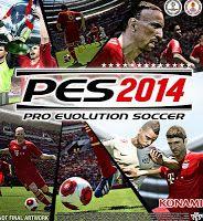 Gratis Game Ringan Pes 2014