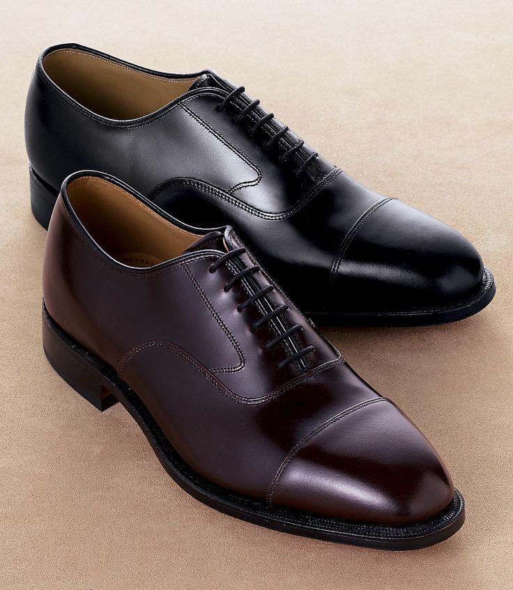 Barker Indiana Men S Shoes
