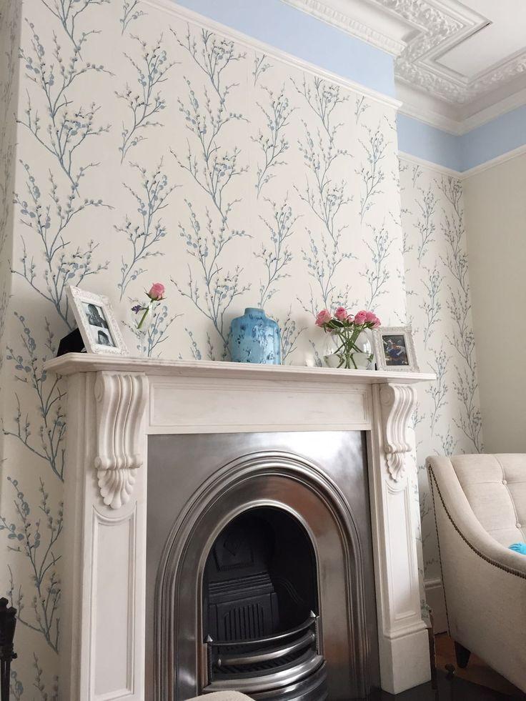 Wohnzimmer bilder fr hintergrund  21 besten Wallpaper Bilder auf Pinterest   1930er, 1940er und Gelbe ...