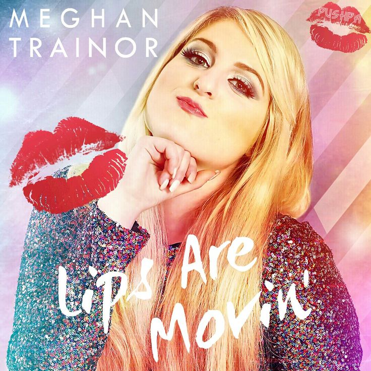 Meghan Trainor Lips Are Movin' cover made by Pushpa