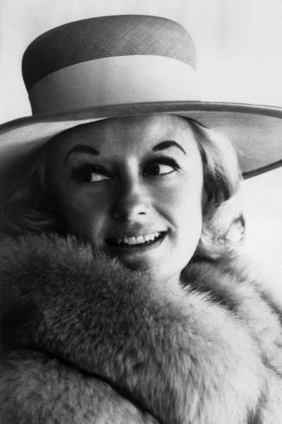 An Ode to Phyllis Diller, the First Female Comic to Joke Like a Man - The Cut