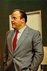 Javier Portales, cuyo nombre real era Miguel Ángel Álvarez (n. Tancacha, Córdoba, 21 de abril de 1937 - † Buenos Aires, 14 de octubre de 2003) fue un actor cómico argentino de vasta trayectoria.