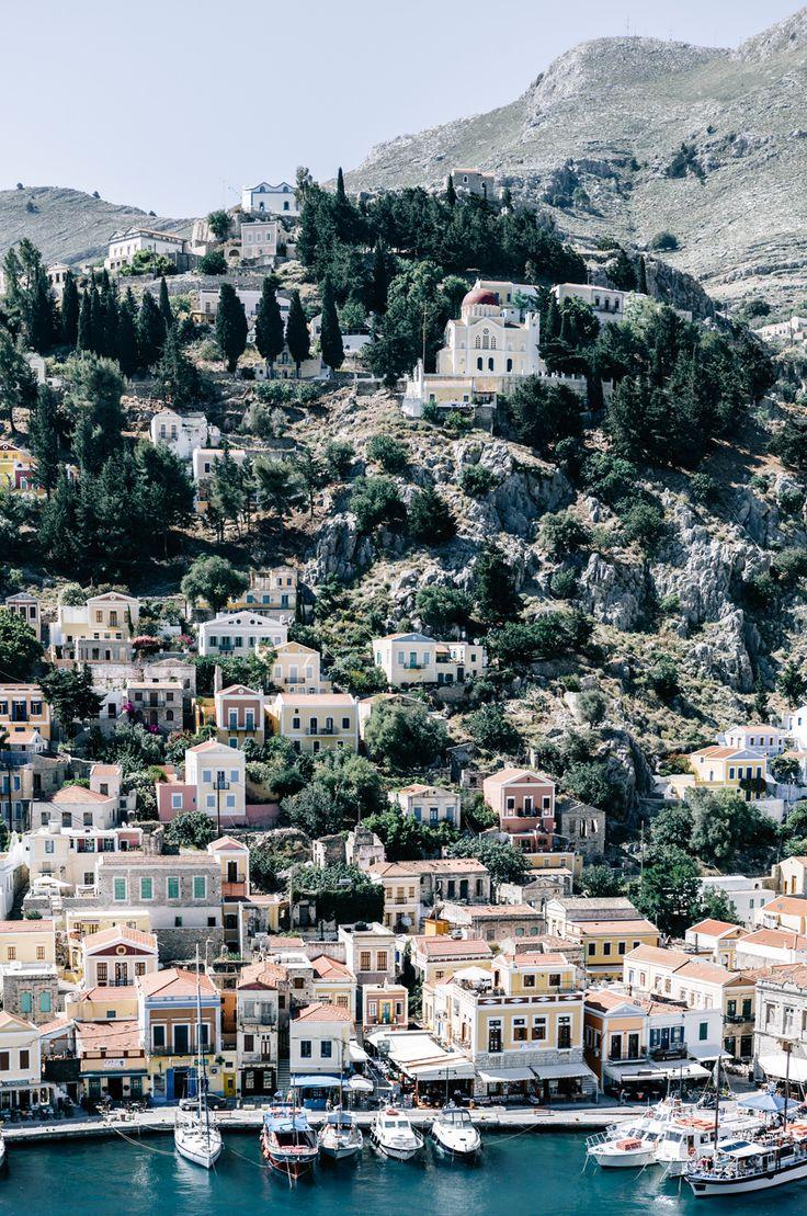 Casa Cook, la merveille de Rhodes — Boutique hotel en Grèce ✖ Carnets de…