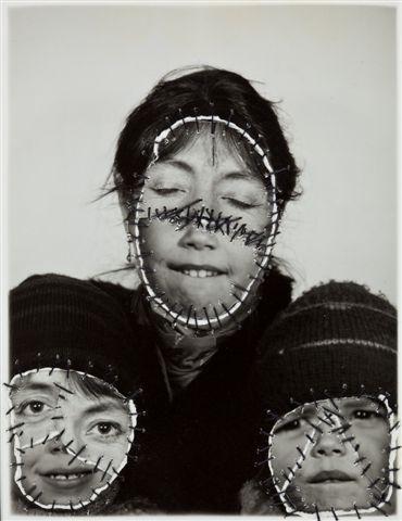 Annegret Soltau Collage