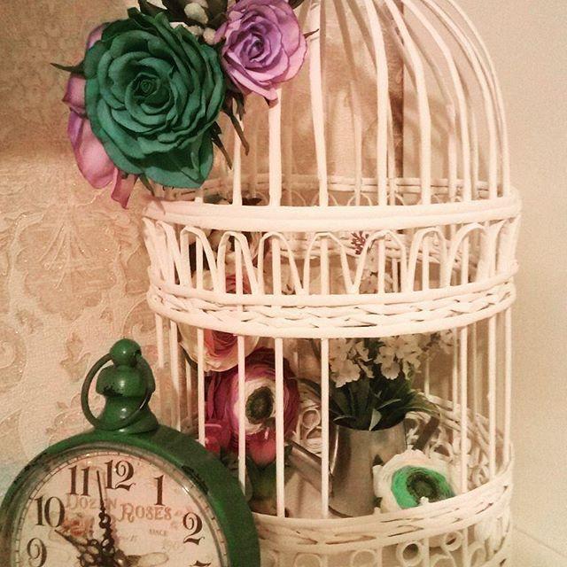 Моя любимая клеточка, пусть тут красуется)) #ручнаяработа #сделанослюбовью