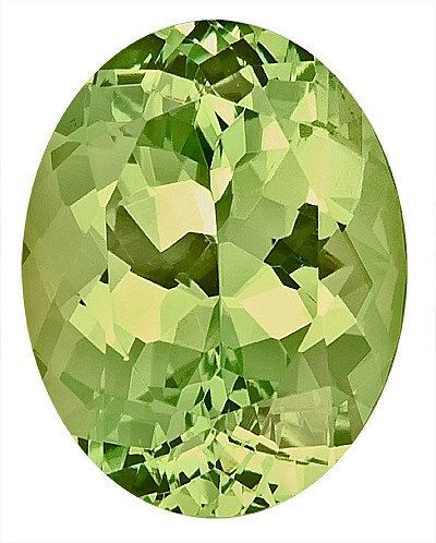 Lustrous Green Unheated Natural Grossular Garnet Gemstone, Oval Cut, 4.02 carats by AfricaGems on Etsy https://www.etsy.com/listing/166168608/lustrous-green-unheated-natural: