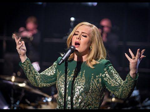 Adele Full Concert 2016