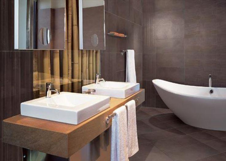 12 best Salle de Bains images on Pinterest | Bathroom furniture ...