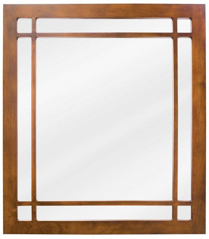 View The Jeffrey Alexander Mir037 Westcott Wright Collection Rectangular 21 X 24 Inch Bathroom Vanity Mirror