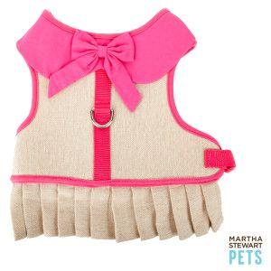 Martha Stewart Pets® Tweed Dress | Harnesses | PetSmart