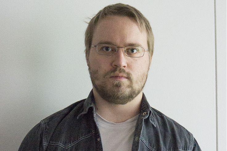 Juha Mukari, Graphical Designer, Experienced in graphical design, video production and 3D