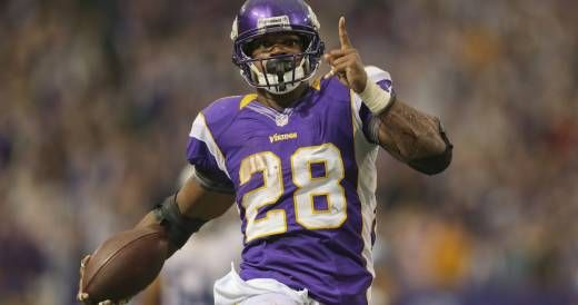 The Best NFL Running Backs of All Time