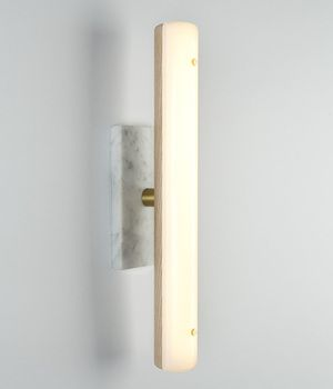 Roll & Hill, Counterweight Sconce, gorgeous for bathroom sconce, but expensive, 1600