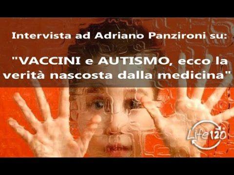 SCANDALO VACCINI: ANALISI, DICHIARAZIONI E FATTI a cura del Dott. Stefano Montanari. - YouTube