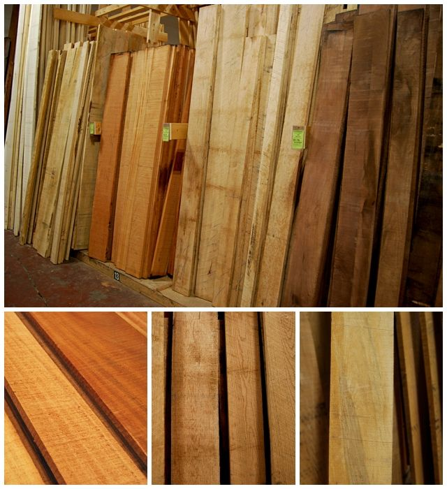The Rustic Appeal Of Rough Hardwood Boards Is A Great Choice For Your Next Home Improvement Or Woodworking Project Moulding And Millwork Lumber Pvc Trim Boards