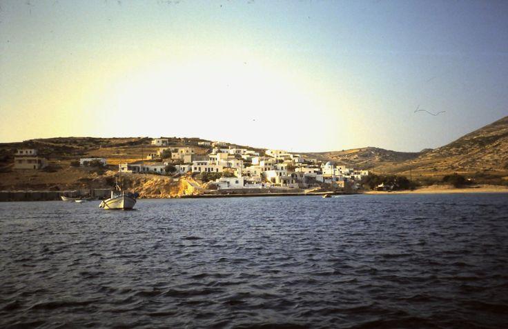 Donoussa 1979