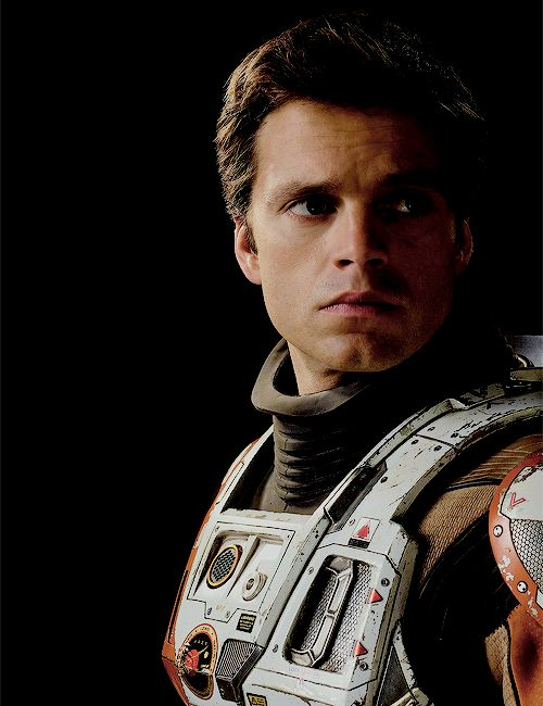 The Martian was a surprisingly good adventure, but did anyone tell Cap that he might need a space suit if he's going Bucky hunting?