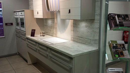 Kitchen Layout / Design