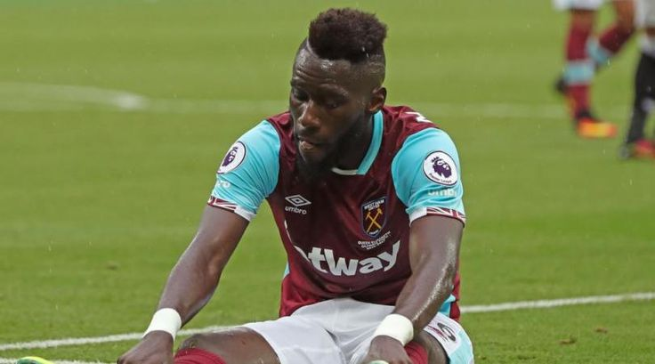 ARTHUR MASUAKU RULED OUT FOR 'AT LEAST SIX WEEKS' WITH KNEE LIGAMENT DAMAGE