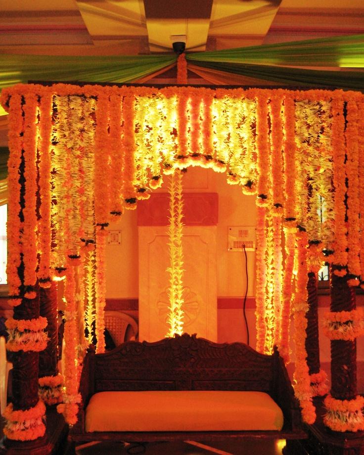 Mehndi Ceremony Decoration : Mehndi ceremony decor pinterest