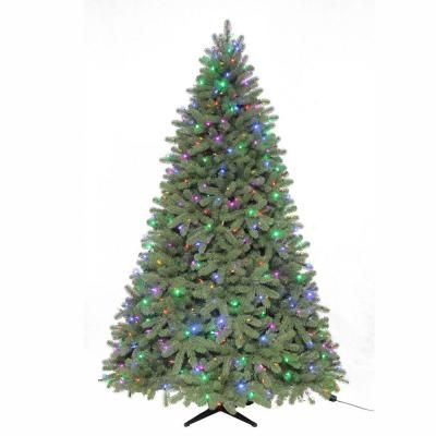 Artificial Christmas Trees Martha Stewart