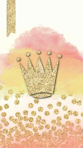 17 best images about princess on pinterest crown art for Pretty princess wallpaper