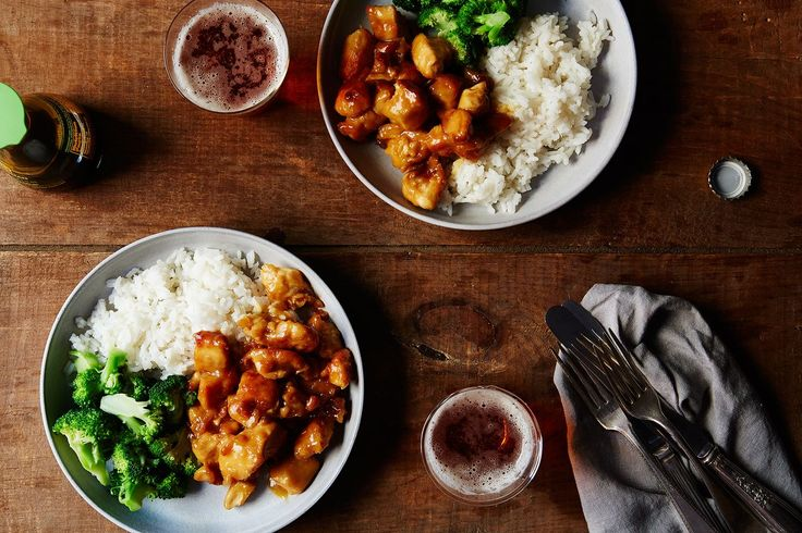 Homemade Takeout: Panda Express-Style Orange Chicken on Food52