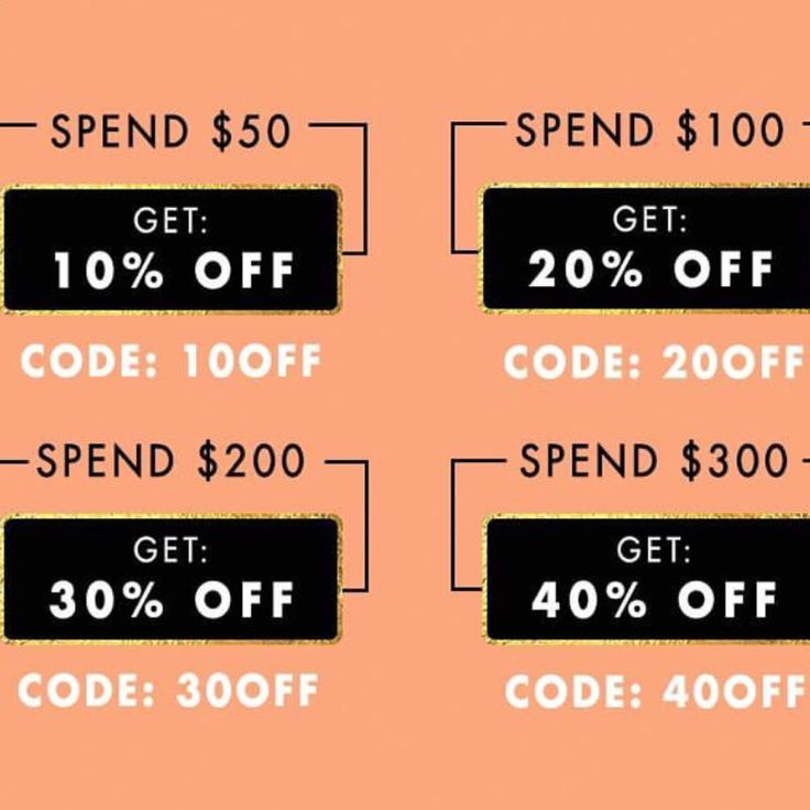 Here's your 40% OFF code!  — You heard it here first! SAVE UP TO 40% OFF!   Spend over $75 for free shipping to AU, $100 to NZ & $200 Worldwide.   Take home laybuy using AfterPay - receive now pay off over 8 weeks!   * Ends midnight Sunday 4 September. While stocks last. No rain checks. Only one code may be redeemed at checkout.   www.mermaidblonde.com