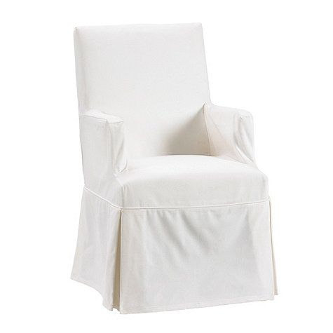 Armchair Slipcovers
