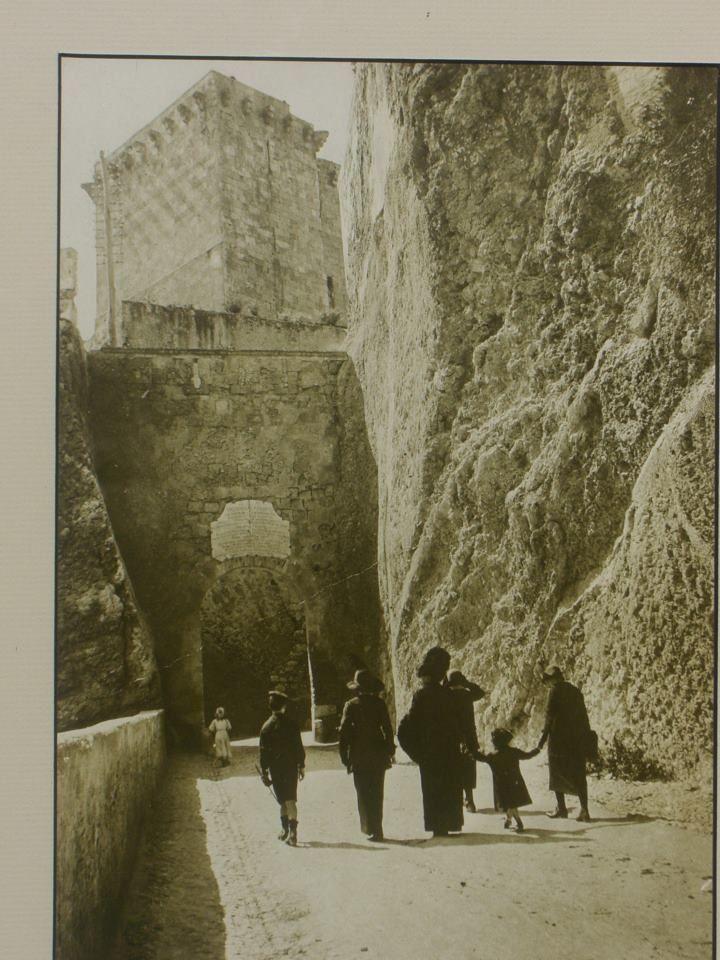 Cagliari primi del '900