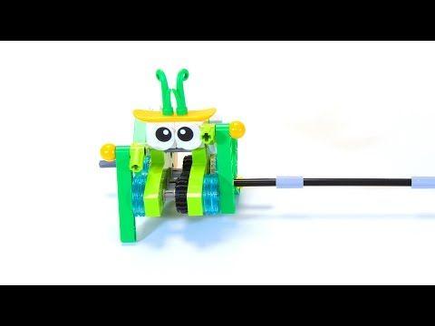 WeDo PATAPATA : LEGO WeDo - YouTube