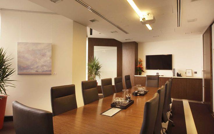 Eagle Boardroom