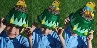 easter hat parade ideas - Google Search