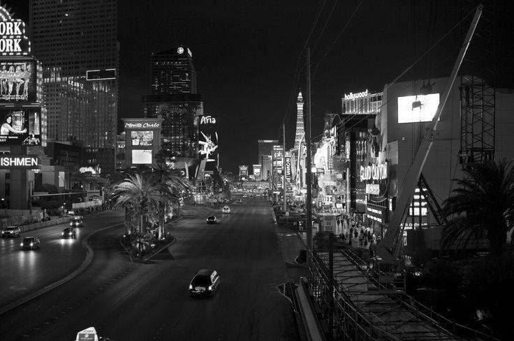 Pech im Spiel? Diese 10 genialen Aktivitäten sind in Las Vegas kostenlos