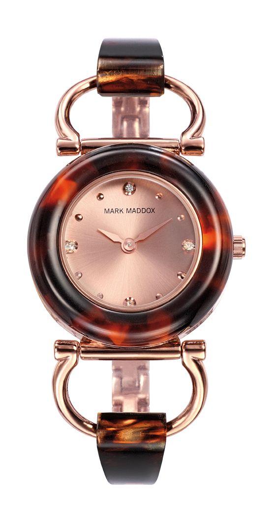 Trend Mark Maddox http://www.marjoya.com/relojes-mark-maddox-mark-maddox-mujer-reloj-mark-maddox-mujer-mf0003-97-p-8731.html