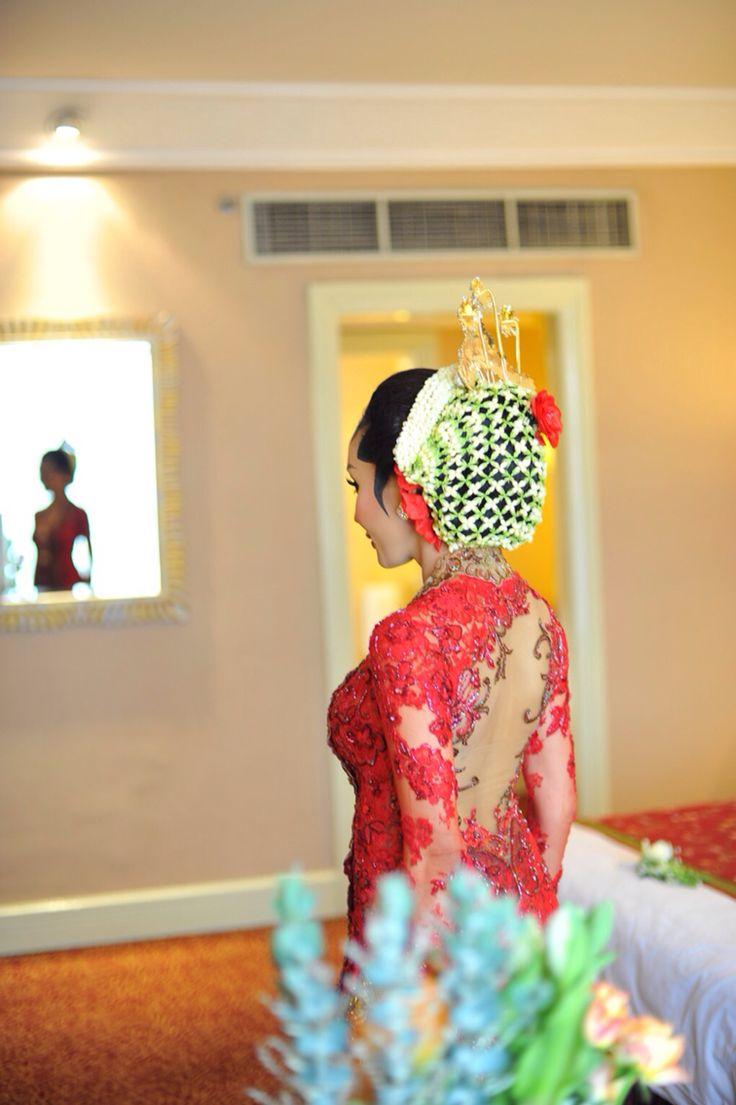 Wedding Yogyakarta traditional wedding