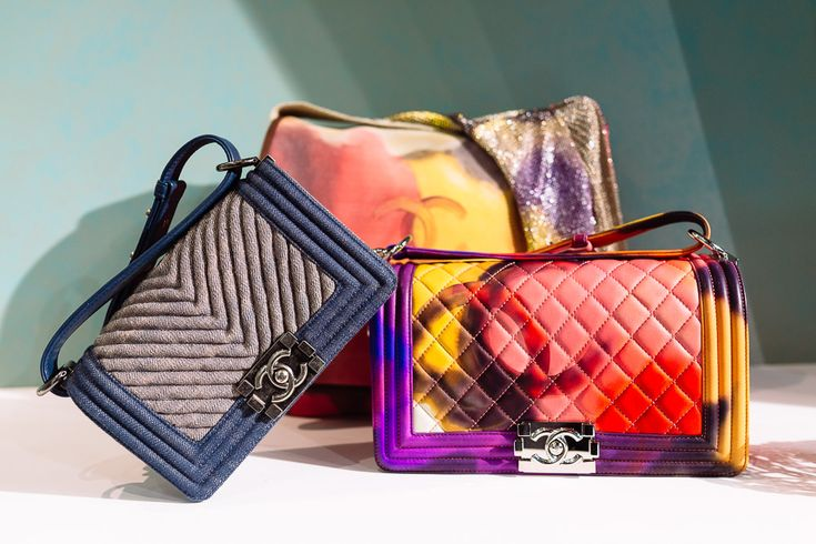 Chanel Bags for Spring 2015