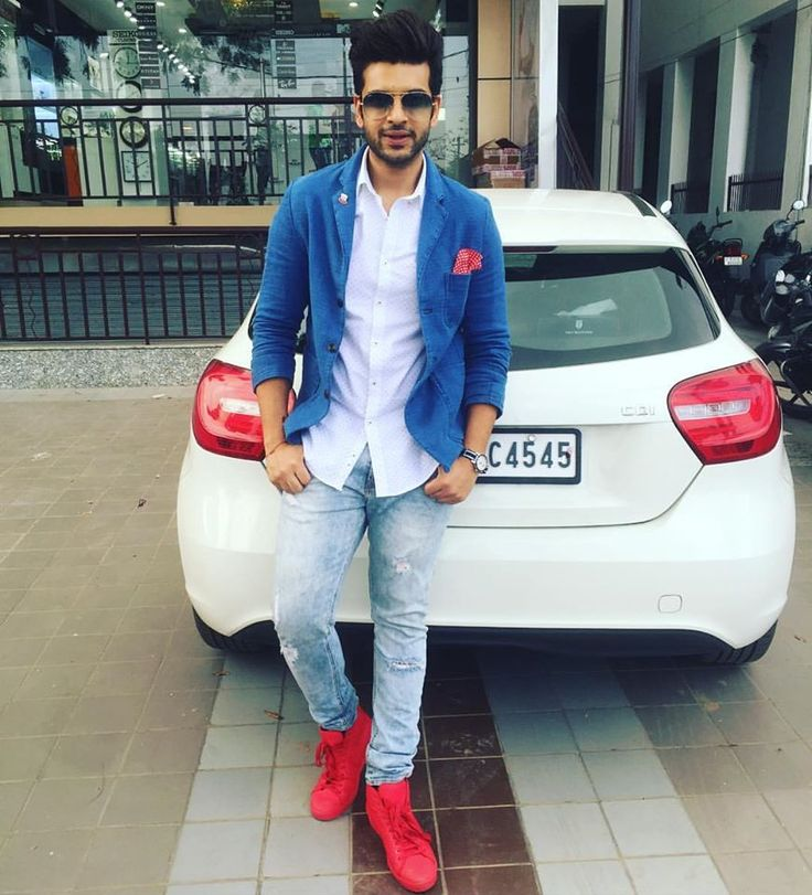 Karan Kundra Latest HD Wallpaper  Images