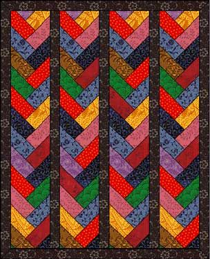 Patchpieces.com: Quilt & Pieces by Patti R. Anderson