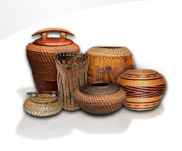 Great Basin Basketmakers-Welcome