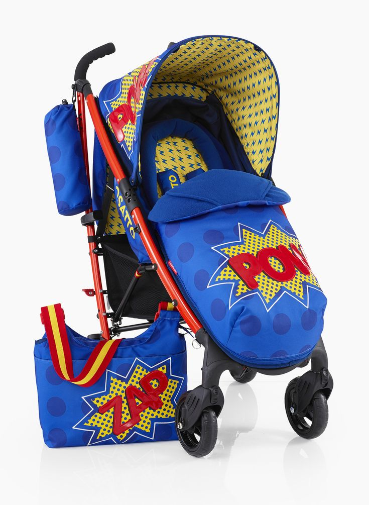 Cosatto+Yo!+Pow+Pushchair+SPecial+Edition+with+Changing+Bag+-Suitable+from+Birth+-Super+Lighweight+Aluminium+Chassis+with+Carry+Handle+-Compact+Umbrella+Fold+with+Auto+Lock+-Multiple+Recline+Positions+-Lockable+Front+Swivel+Wheels+-Spacious+Storage+Basket+-Free+Cosy+Toes+with+Kangaroo+Pouch+&+Reversible+Zip-Off+Liner+-Free+Chest+Pads+and+Head+Hugger+-Free+Raincover+and+Carry+Bag+-Free+4+year+Guarantee