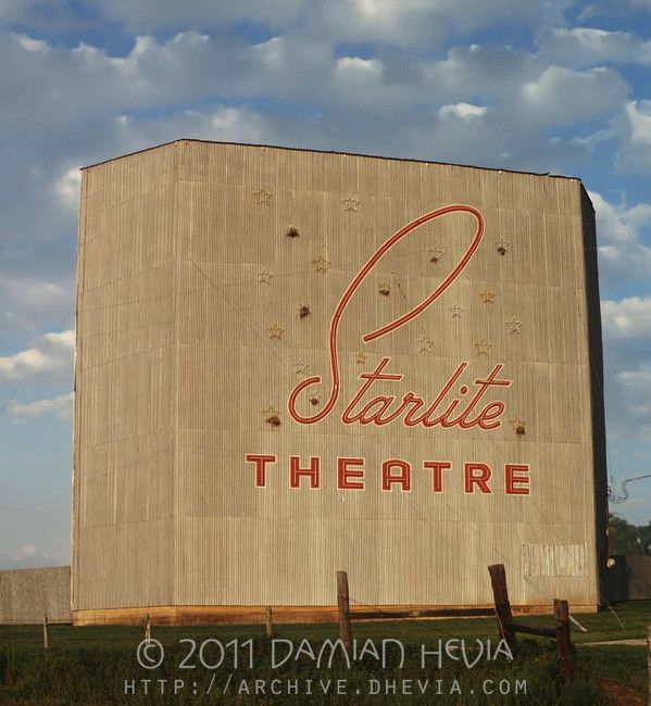 vintage drive in movie theaters - Google Search