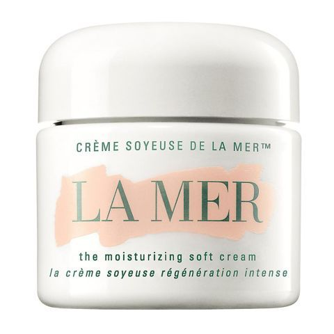 "La Mer Creme de la Mer: The first big-ticket supercream to go mainstream, this luxe formula is ""the one product that many of my clients with amazing skin have in common,"" plastic surgeon David Hidalgo, MD, told us. See the 29 other powerhouse products that have been on ELLE's pages for years."