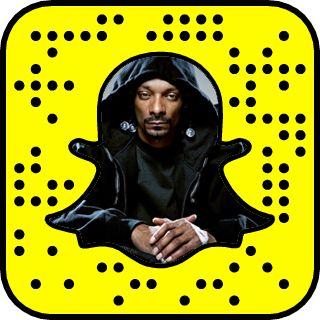 #Follow @biggsnoopdogg @ #Snapchat! #User: #snoopdogg213. #Activist #Celebrity #CordozarCalvinBroadusJr #Designer #DJ #HipHop #Musician #Rap #Snapcode #SnoopDogg #SnoopLion #Snoopzilla www.snoopdogg.com