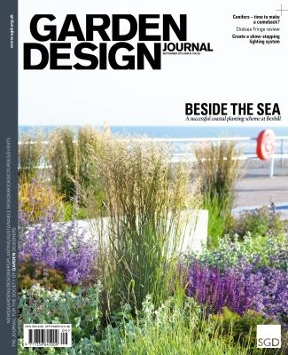 Delicieux Garden Design Journal September 2013