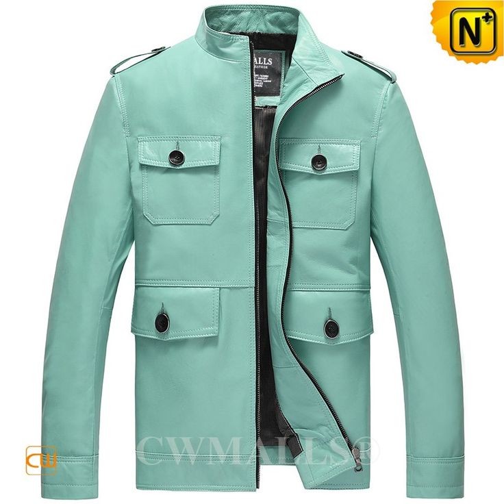 CWMALLS® Custom Slim Fit Leather Jacket for Men CW807003 CWMALLS offer customize service for this designer leather jacket, crafted from natural, premium lambskin leather shell, and fully lining. Custom leather jacket designed in leather epaulets, two flap chest pockets,two flap hand pockets,and zip cuffs. www.cwmalls.com PayPal Available (Price: $597.89) Email:sales@cwmalls.com