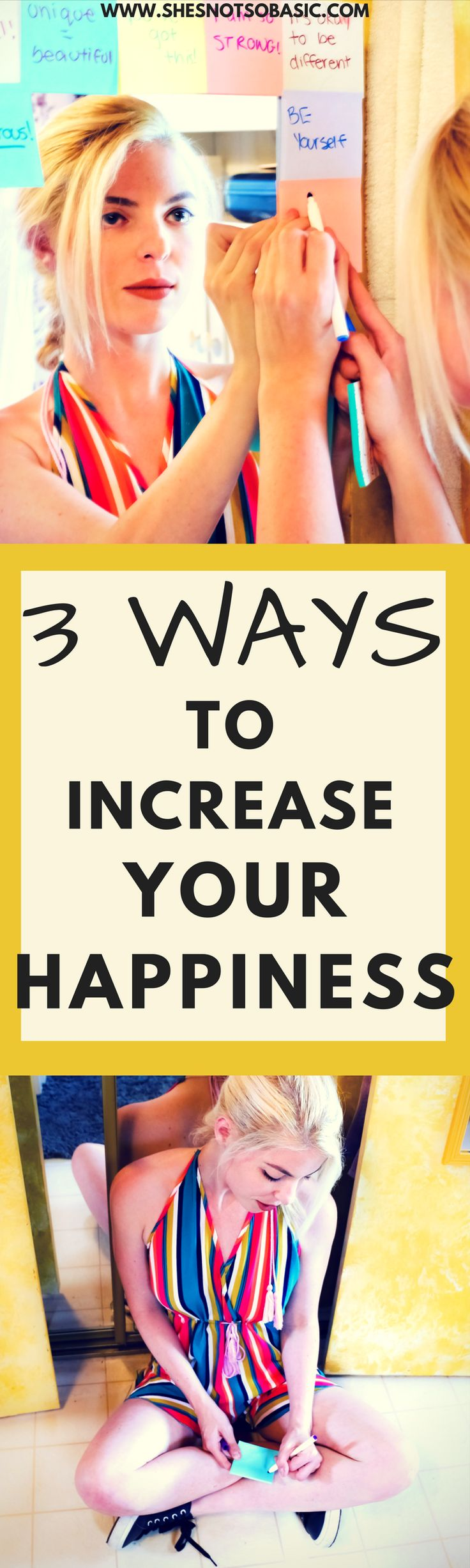 Daily Habits for Happiness, happy people, happiness habits, habits of happiness, habits of happy people, daily habits, how to feel happy, increase happiness, how to increase happiness, happiness tips, tips to increase happiness